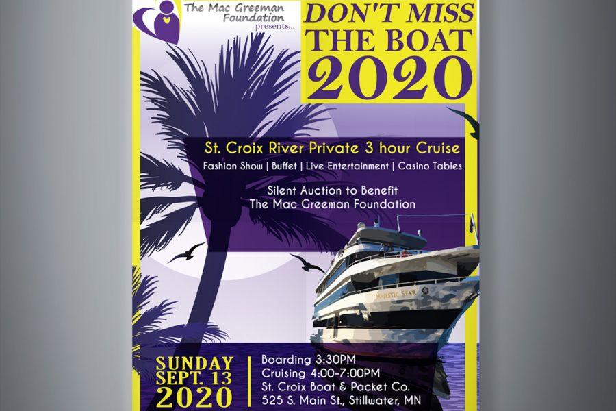 <span>Graphic Design, Illustration, Marketing Design</span>Event Poster Design