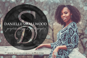 Danielle Smallwood new website