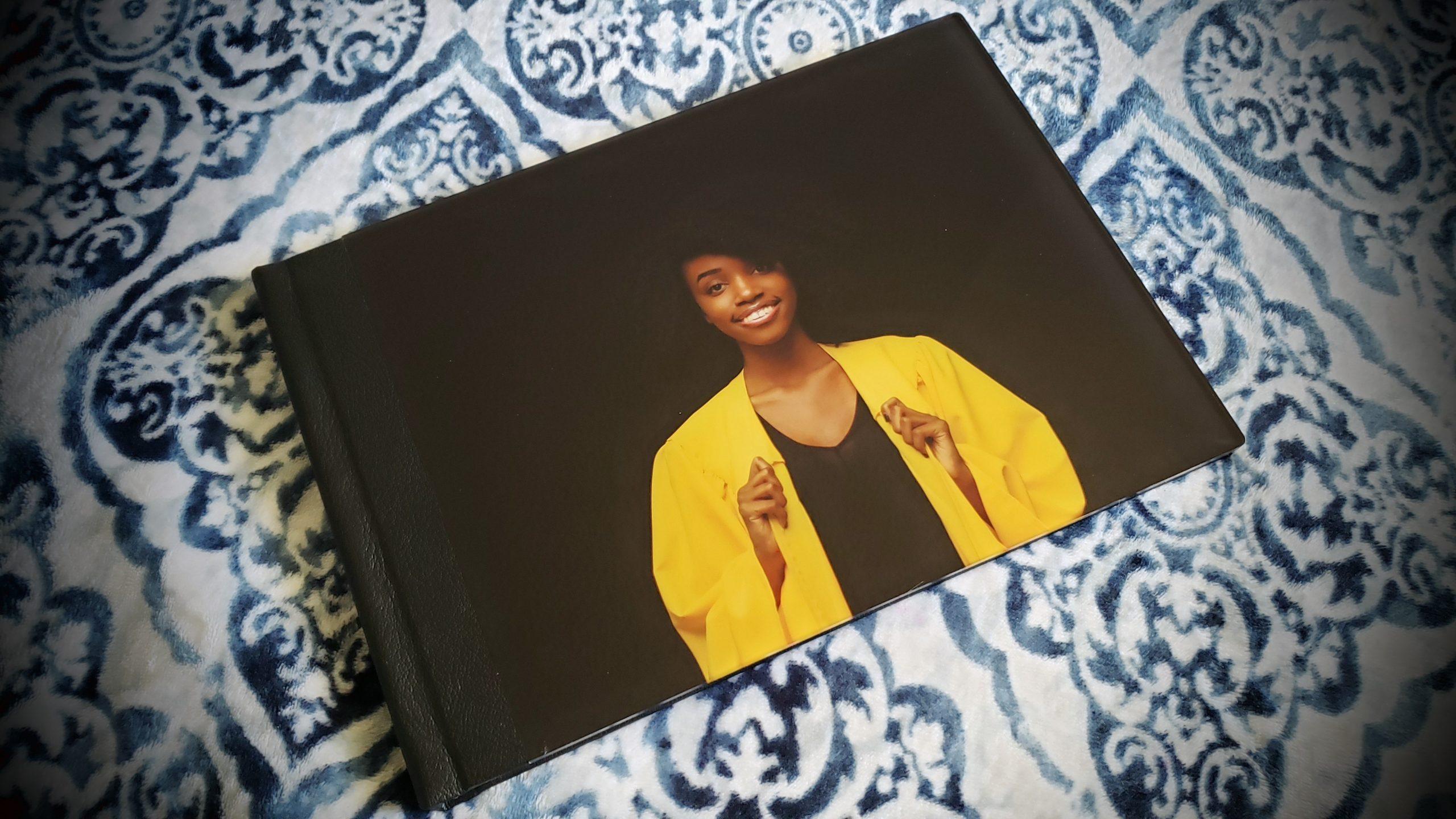 Saal Professional Line Photobook